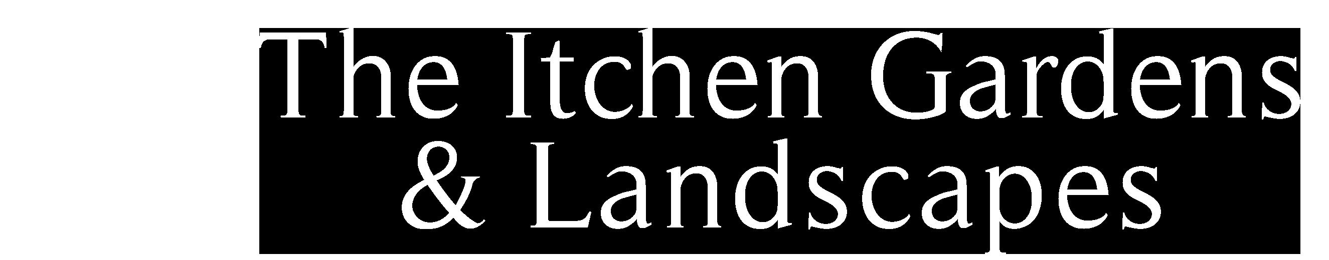 The Itchen Gardens